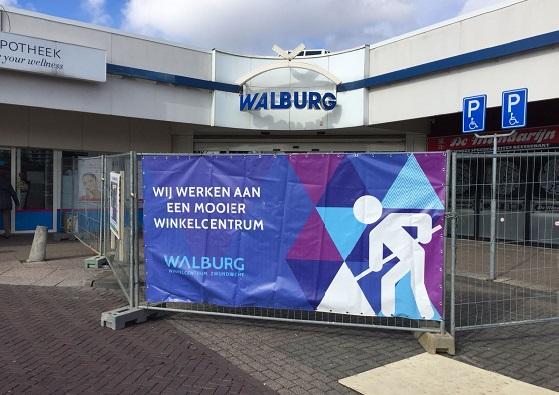 Walburg – Zwijndrecht