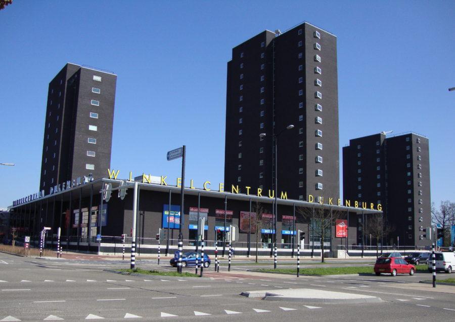 Dukenburg – Nijmegen