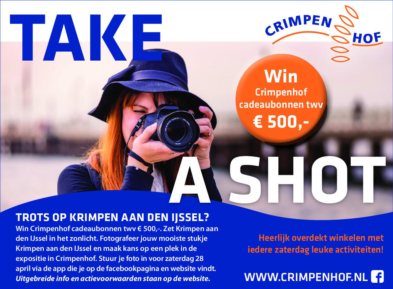 Concepten voor Crimpenhof