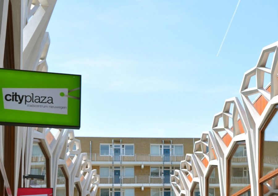 Cityplaza – Nieuwegein